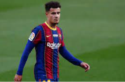 Arsenal-Spurs Interested in borrowing Coutinho