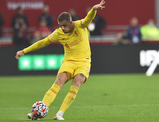 Liverpool player ratings after against Brentford
